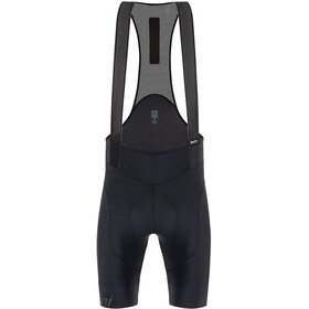 Santini Tono Puro Bib-Shorts Men black